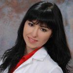 Д-р Моника Самарџиоска